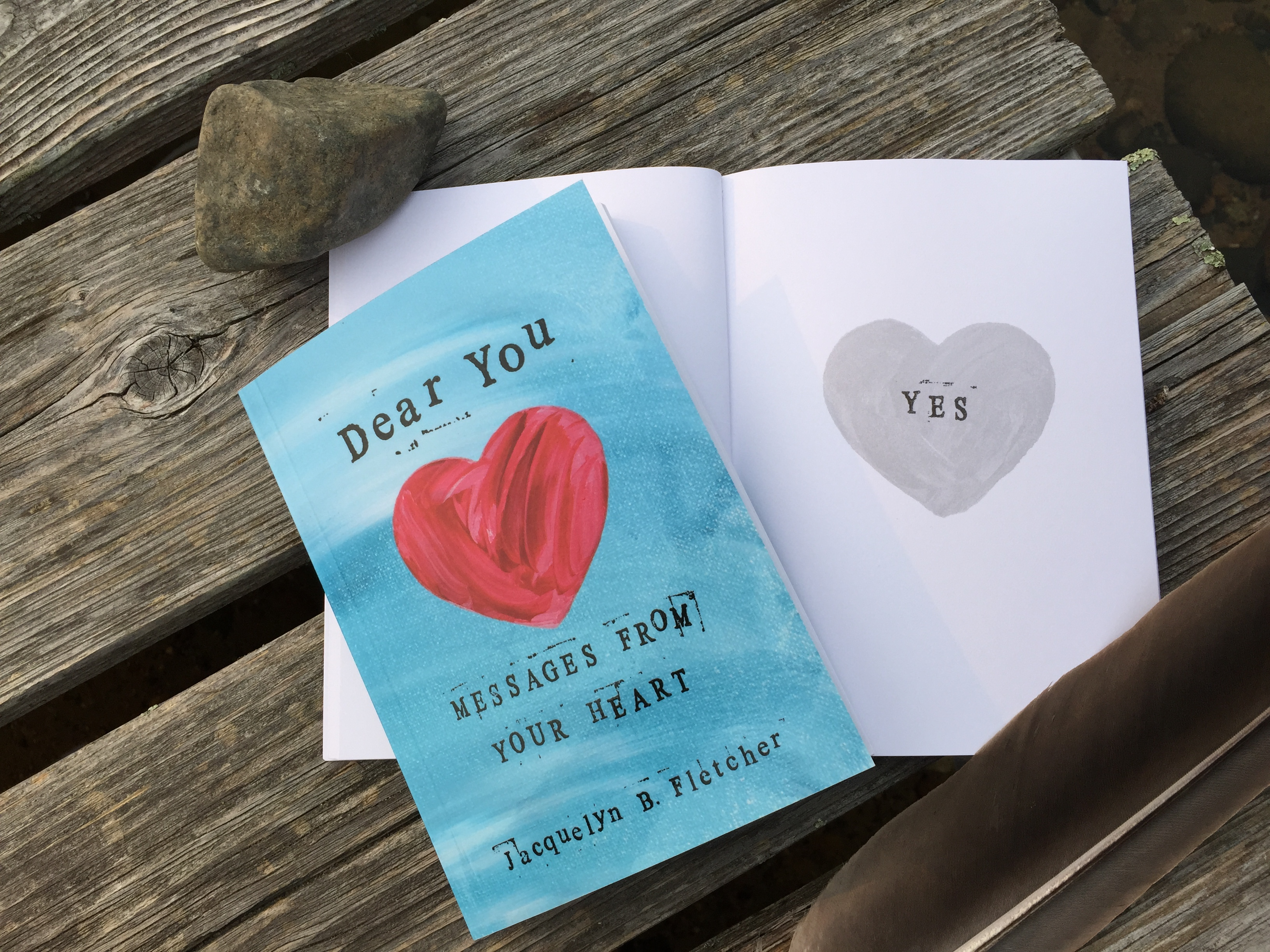 Dear You Messages From Your Heart